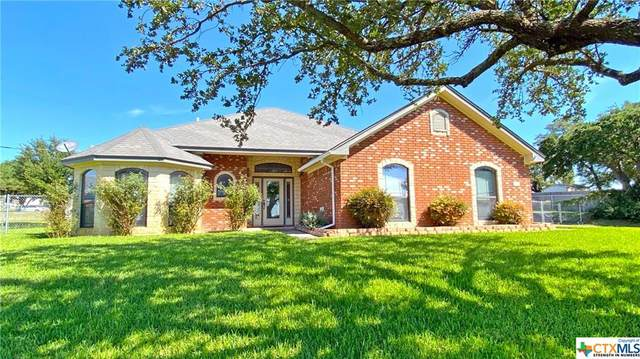3988 Wells Drive, Kempner, TX 76539 (MLS #453521) :: Texas Real Estate Advisors