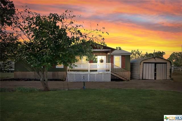 215 E Prairie Avenue, Rogers, TX 76569 (MLS #453527) :: Texas Real Estate Advisors