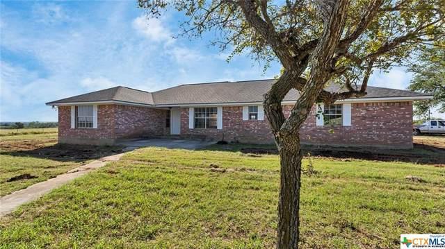 3727 Fm 467, Seguin, TX 78155 (#453537) :: First Texas Brokerage Company