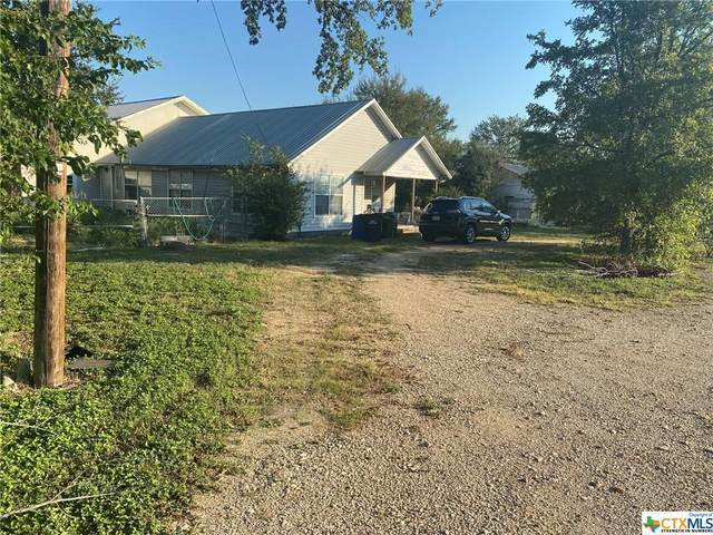 701 W Village Road, Salado, TX 76571 (MLS #453538) :: The Barrientos Group