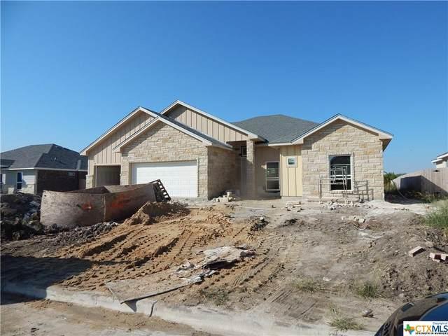212 Slippery Elm Drive, Nolanville, TX 76559 (MLS #453541) :: Texas Real Estate Advisors