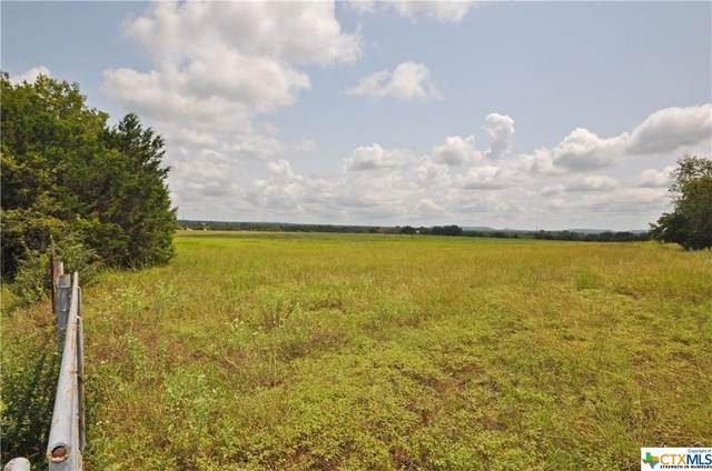 Tract 2 Wolfridge Road, Killeen, TX 76549 (MLS #453547) :: The Real Estate Home Team