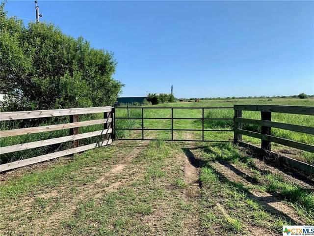 00 County Road 315, Port Lavaca, TX 77979 (MLS #453559) :: Texas Real Estate Advisors