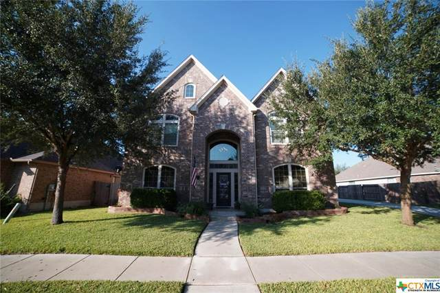 2978 Hidden Meadow, Seguin, TX 78155 (MLS #453586) :: The Real Estate Home Team