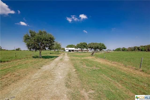 1494 Mumphord Road, Victoria, TX 77905 (#453597) :: Sunburst Realty