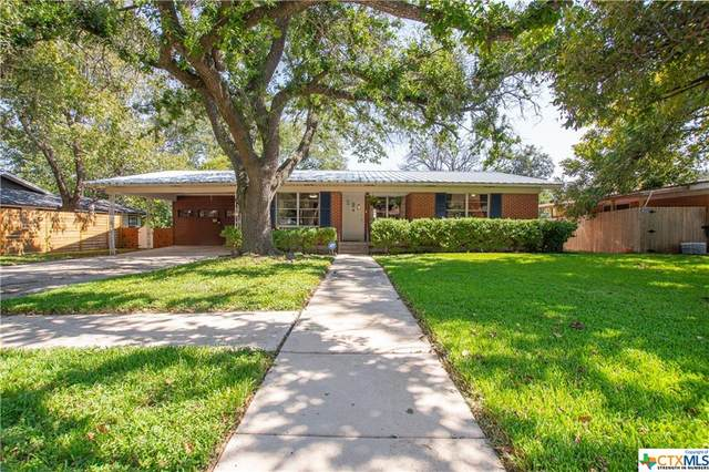 2609 N 15th Street, Temple, TX 76501 (MLS #453621) :: The Real Estate Home Team