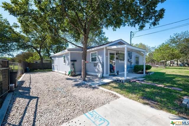 417 Braden Street, Seguin, TX 78155 (MLS #453623) :: The Real Estate Home Team