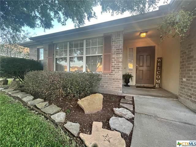 303 Deer Chase, Victoria, TX 77901 (MLS #453624) :: The Real Estate Home Team