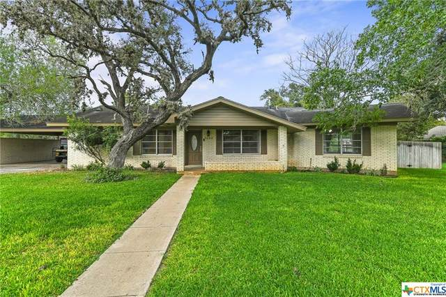 1202 E Morgan Avenue, Cuero, TX 77954 (MLS #453635) :: Rutherford Realty Group
