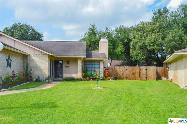 407 Queenswood Trail, Victoria, TX 77901 (MLS #453644) :: RE/MAX Land & Homes