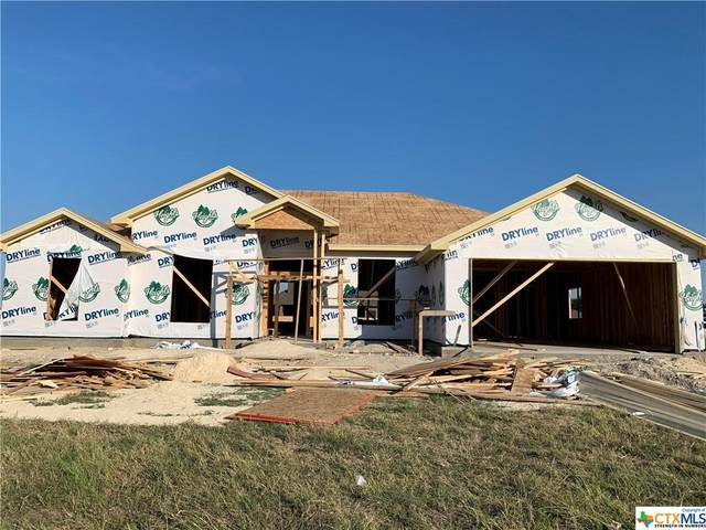 401 Magnolia Drive, Troy, TX 76579 (MLS #453652) :: Brautigan Realty