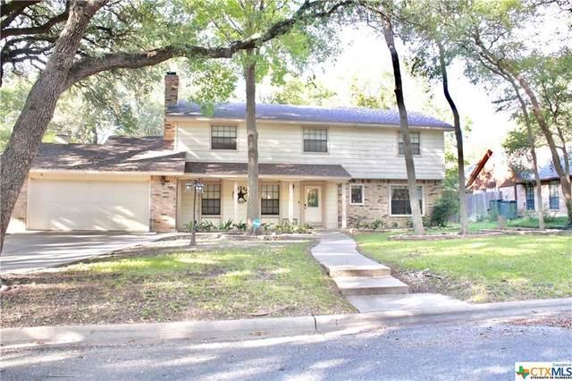 3602 Oak Villa Drive, Temple, TX 76502 (#453655) :: First Texas Brokerage Company
