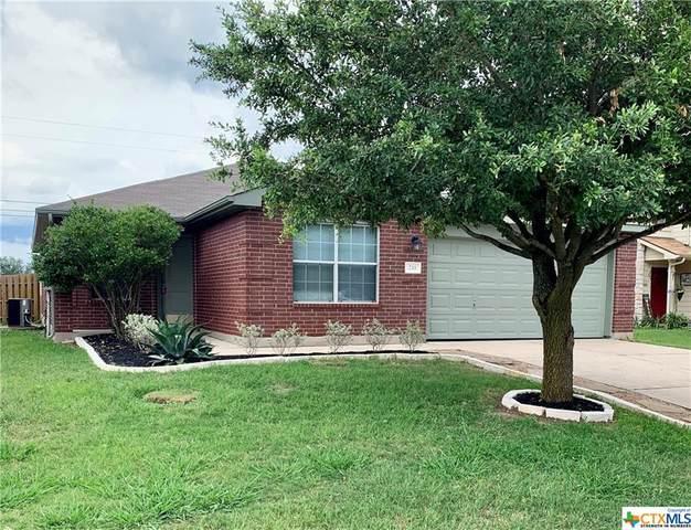 233 Shale Drive, Jarrell, TX 76537 (MLS #453656) :: RE/MAX Family
