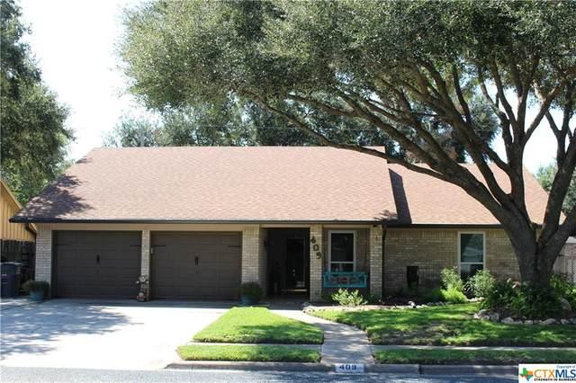 409 Alamogordo Drive, Victoria, TX 77904 (MLS #453659) :: RE/MAX Land & Homes