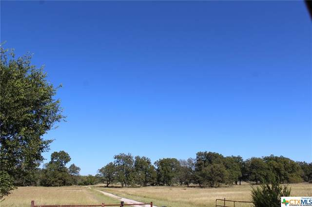 4200 Fm 2527, Lampasas, TX 76550 (MLS #453676) :: Rutherford Realty Group