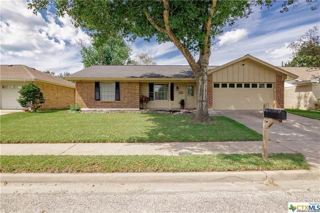 103 Savannah Drive, Victoria, TX 77904 (MLS #453679) :: The Real Estate Home Team