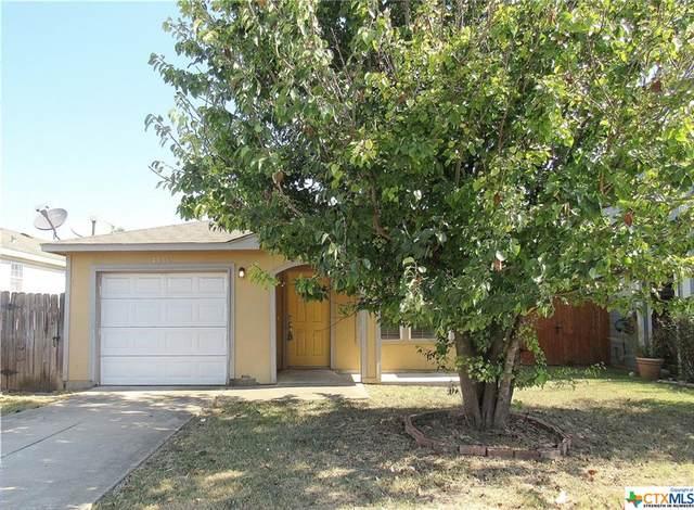 4516 Magin Meadow Drive, Austin, TX 78744 (MLS #453682) :: Texas Real Estate Advisors