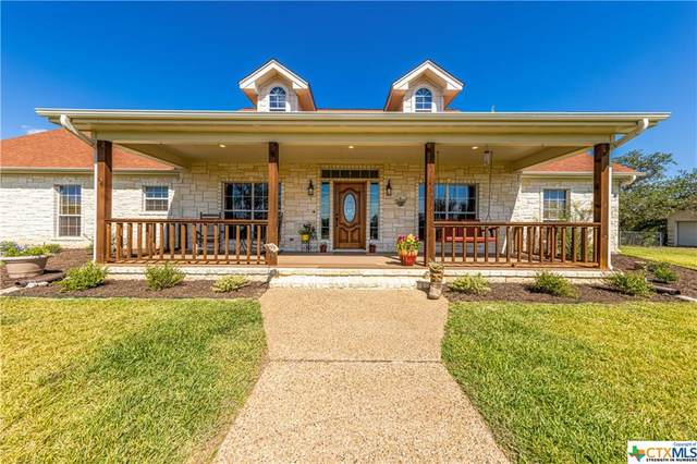 3851 Briggs Road, Killeen, TX 76549 (#453683) :: Empyral Group Realtors