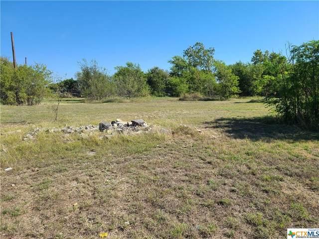 5201 S Fort Hood Street, Killeen, TX 76542 (#453693) :: Empyral Group Realtors