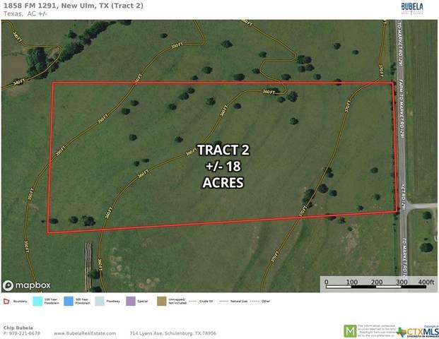 1858 Tract 2 Fm 1291, Columbus, TX 78950 (MLS #453712) :: Kopecky Group at RE/MAX Land & Homes