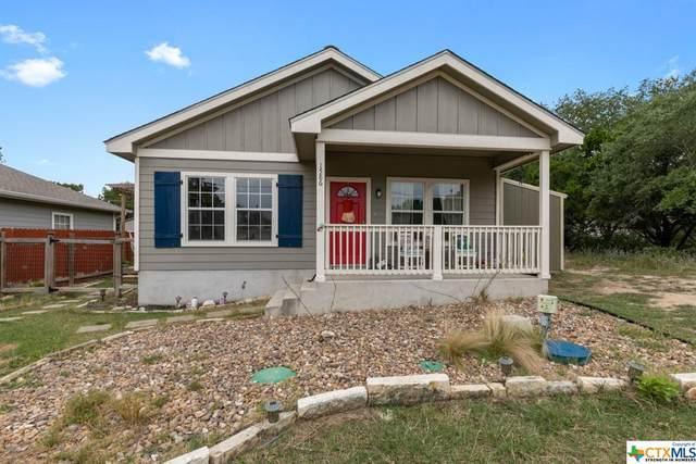 1586 Comfort, Canyon Lake, TX 78133 (MLS #453713) :: Rutherford Realty Group