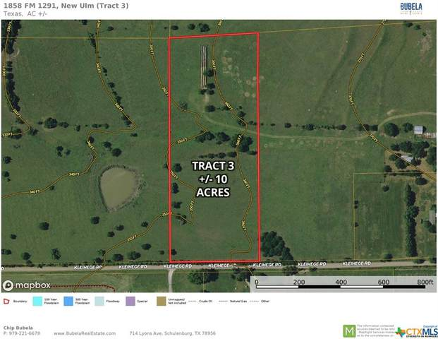 1858 Tract 3 Fm 1291, Columbus, TX 78950 (MLS #453719) :: Kopecky Group at RE/MAX Land & Homes