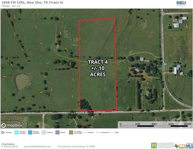 1858 Tract 4 Fm 1291, Columbus, TX 78950 (MLS #453723) :: Kopecky Group at RE/MAX Land & Homes