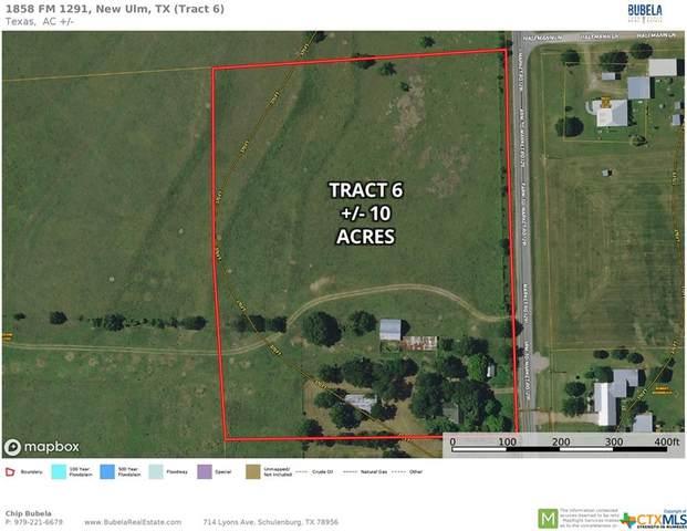 1858 Tract 6 Fm 1291, Columbus, TX 78950 (MLS #453748) :: Kopecky Group at RE/MAX Land & Homes