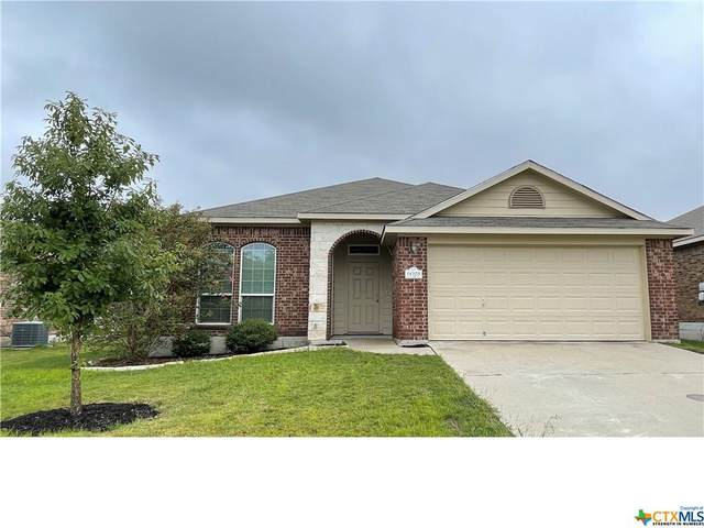 6023 Fair Hill Drive, Temple, TX 76502 (MLS #453762) :: Rutherford Realty Group