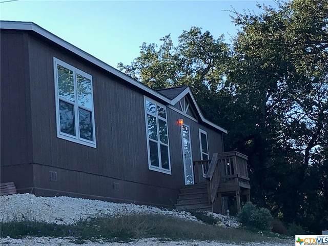 1114 Scenic Run Run, Canyon Lake, TX 78133 (MLS #453775) :: Kopecky Group at RE/MAX Land & Homes