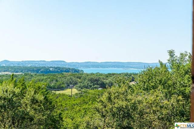 1488 Parkview Drive, Canyon Lake, TX 78133 (MLS #453780) :: Texas Real Estate Advisors