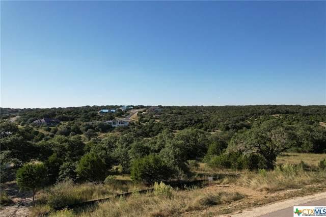 420 Cavy Road, New Braunfels, TX 78132 (MLS #453839) :: Texas Real Estate Advisors