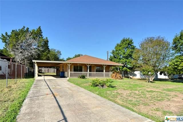 1567 Green Hill Drive, Canyon Lake, TX 78133 (MLS #453862) :: Kopecky Group at RE/MAX Land & Homes