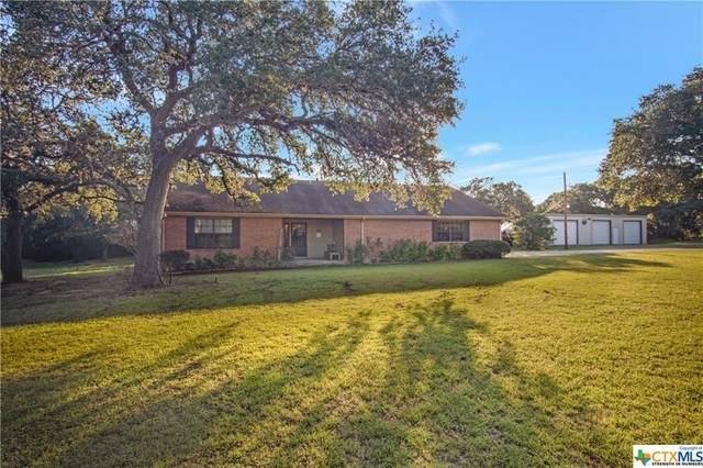 11551 Fm 32, Fischer, TX 78623 (MLS #453866) :: Texas Real Estate Advisors
