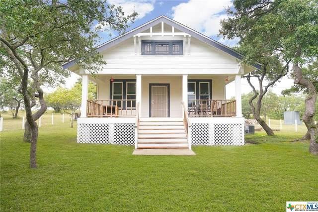601 Shearer Road, Bulverde, TX 78163 (MLS #453877) :: Rutherford Realty Group