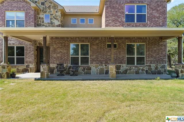 117 Deer Run Road, OTHER, TX 76557 (MLS #453879) :: The Real Estate Home Team
