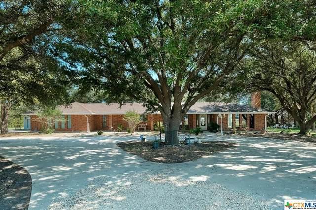 819 County Road 418, Taylor, TX 76574 (MLS #453902) :: Kopecky Group at RE/MAX Land & Homes