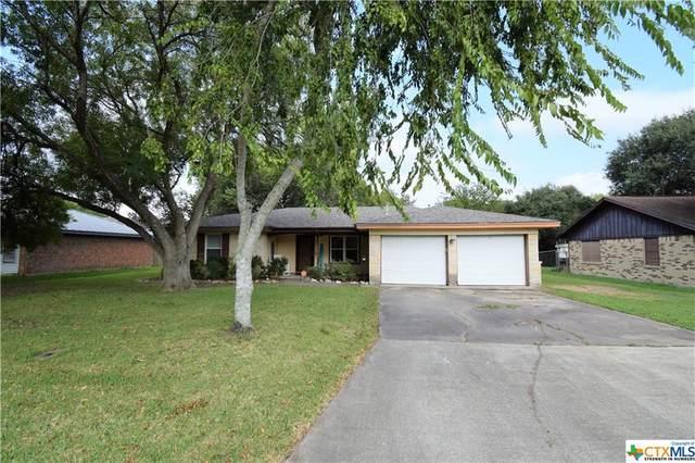 2111 Jackson Street, Port Lavaca, TX 77979 (MLS #453915) :: The Real Estate Home Team