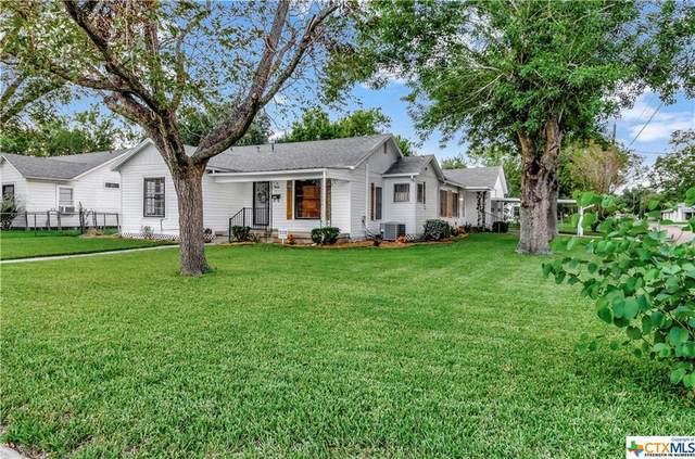 1808 E Avondale Street, Victoria, TX 77901 (MLS #453918) :: The Real Estate Home Team