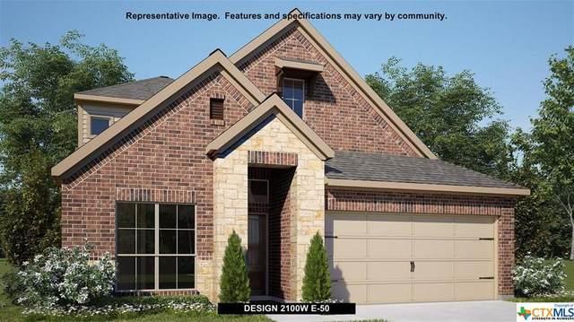 12642 Vittorio Gable, San Antonio, TX 78253 (MLS #453961) :: The Real Estate Home Team