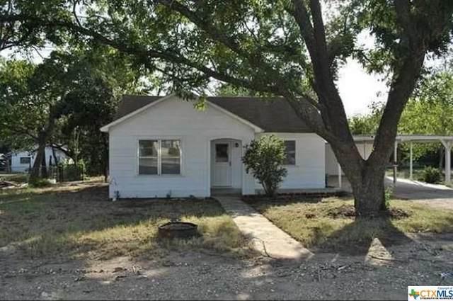 1402 N Water Street, Burnet, TX 78611 (MLS #453973) :: Rutherford Realty Group