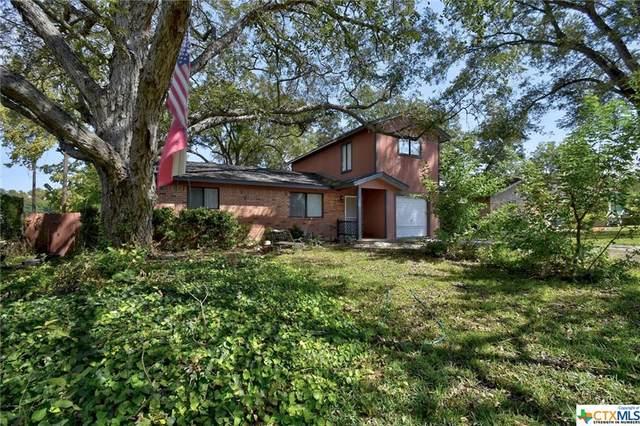 127 Woods End, New Braunfels, TX 78130 (MLS #453976) :: Rebecca Williams