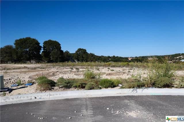 1704 Montell Street, Copperas Cove, TX 76522 (MLS #454019) :: Texas Real Estate Advisors