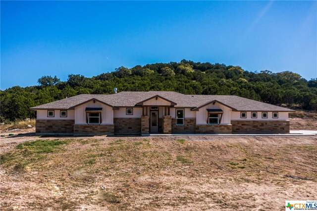 2807 Grimes Crossing Road, OTHER, TX 76522 (MLS #454028) :: Kopecky Group at RE/MAX Land & Homes