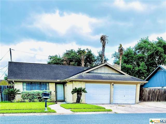104 Montezuma Drive, Victoria, TX 77904 (MLS #454040) :: RE/MAX Land & Homes