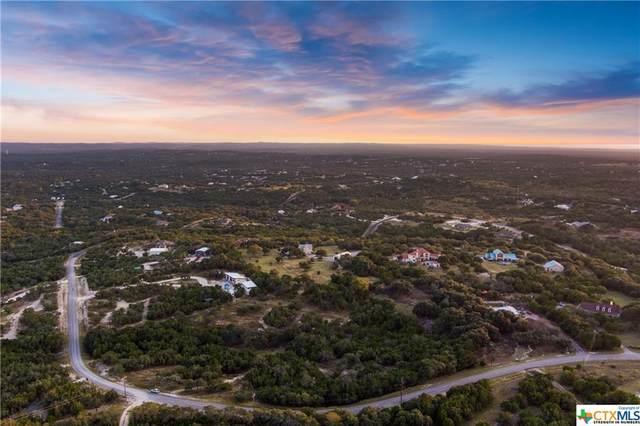 725 Stallion Estates Drive, Spring Branch, TX 78070 (MLS #454067) :: The Curtis Team