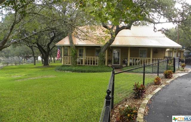 354 Susie Drive, Canyon Lake, TX 78133 (MLS #454083) :: Rutherford Realty Group