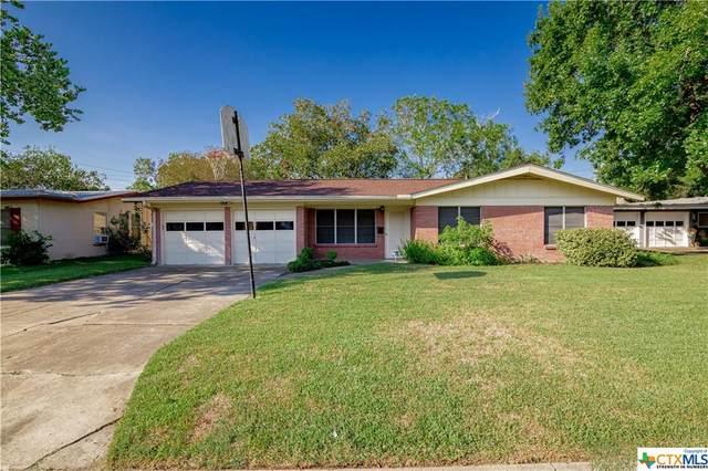 2106 E Mistletoe Avenue, Victoria, TX 77901 (MLS #454097) :: The Zaplac Group