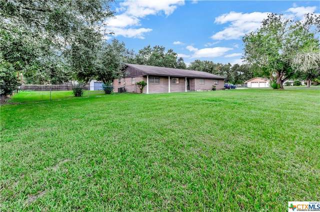 305 Cannon Road, Victoria, TX 77904 (MLS #454099) :: The Real Estate Home Team