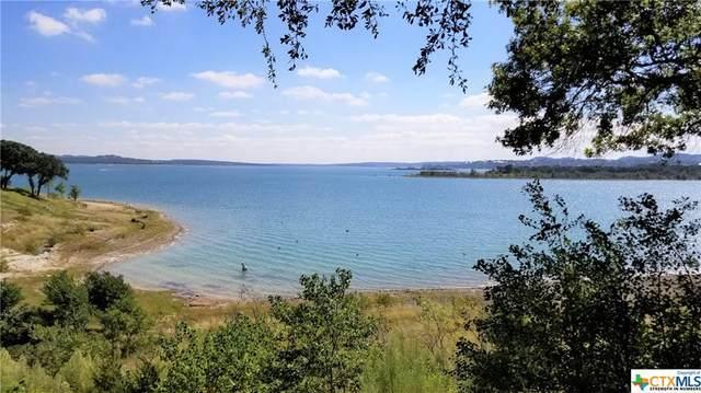 874 Lakebreeze Drive, Canyon Lake, TX 78133 (MLS #454105) :: Rutherford Realty Group